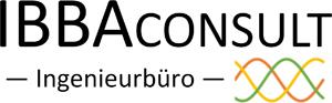IBBAconsult Logo